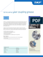 Grid & Coupling Grease