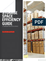 Raymond Storage Space Efficiency Guide 0615