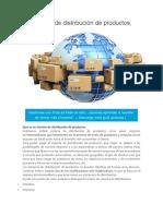 Sistema de distribución de productos.docx
