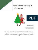 Christmas Story - Google Docs