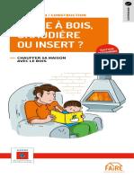 Guide Pratique Rénovation - Poele Bois Chaudiere Insert