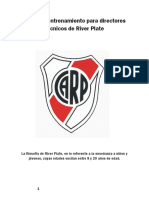 Curso River Plate