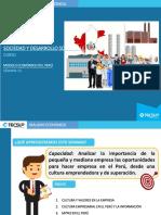 14 Empresa peruana. MYPES (Diapositivas 14)