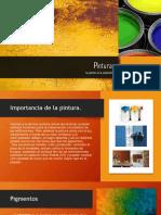 Pinturas Carlos Che, Gabriel tun.pptx