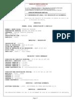 04 Certificado de Existencia y Representacion Legal
