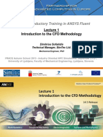 Cfd Methodology 01