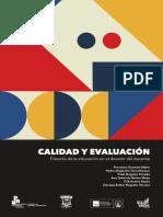 Guzmán Et Al Calidad y Evaluación