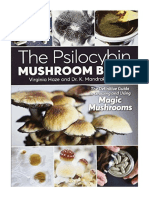 [2016] The Psilocybin Mushroom Bible by Dr. K Mandrake PhD | The Definitive Guide to Growing and Using Magic Mushrooms | Green Candy Press