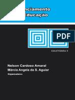 COLETANEA5 - Financiamento da Educação