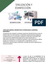 ÉSTERILIZACIÓN Y DESINFECCIÓN.pptx