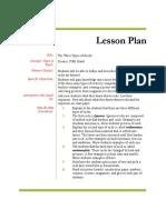 edu214 final lessonplan