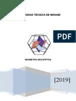 PROYECTO DE GEOMETRIA-ESTUDIANTE