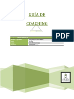Roy Chilo - Guia de Coaching