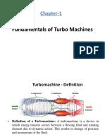 Notes-1 (Turbomachines)