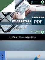 Laporan Capaian TW II 2019 (pp2003).ppt