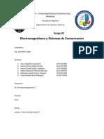 EM y Sistemas de Comunicacion