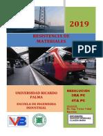 RESOLUCION DE LA 3RA Y 4TA PC