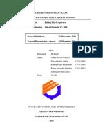 Laporan Praktikum FFE - Kelompok 9 _ 10 (3C)