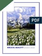 Biblical  Reality .pdf