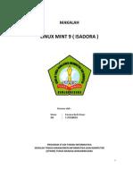 Download MAKALAHLinuxMintbyrossiSN43943967 doc pdf