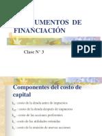 C3 - Decisiones de financiación.ppt