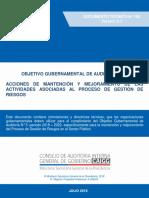 Documento Tecnico n 104 Oga3 Pgr