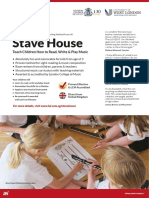 StaveHouse Brochure Malaysia