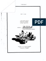 Lunar Rover Operations Handbook 07071971