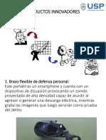 PRODUCTOS INNOVADORES.pptx