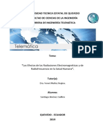 Metodologia de La Investigacion - Proyecto de Clase.