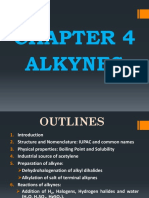 Chapter 4 - Alkyne.pptx