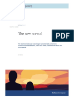 The_new_normal_2009_McKinsey