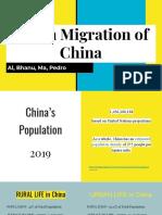 china urbanization - group project copy