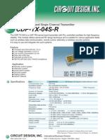 DS_CDPTX04S-R