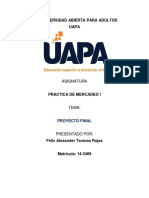 PRACTICA DE MERCADEO I  (TAREA 6).docx