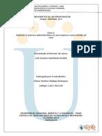 Paso 2 - Elaborar el proceso administrativo.docx