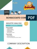 SCHIACCIATO-COMPANY.pptx