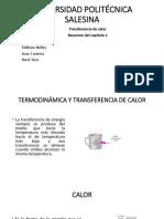 RESUMEN CAP1-TRANSFERENCIA DE CALOR.pptx