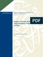 Indias-Pursuit-of-Strategic-and-Economic-Interests-in-Iran