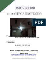 PLAN DE SEGURIDAD DISCOTECA SAGITARIO.doc