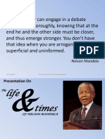 336753781 Leadership Nelson Mandela