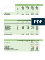 Spreadsheet Managerial Accounting.xlsx