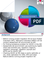 Assessment AD Environment SRI.pptx