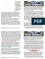 Iglesia Verdadera PDF 2018 09 13