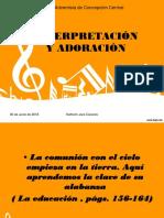 Interpretación y adoración.pptx