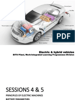Electronic vehicle notes 3
