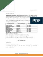 Tarifas y Politicas de Servicio WAMAN MACHUPICCHU 2019 (1)
