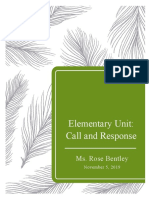 elementary unit