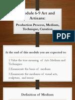 Module-6-9-Art-and-Artisans.pptx