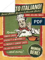 Segreto Italiano Secret Italian Recipes & Favorite Dishes.epub